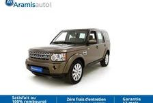 Land Rover Discovery 4 SE A 23990 06250 Mougins