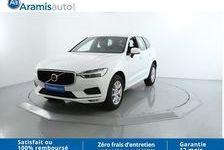 Volvo XC60 Nouveau Momentum +GPS LED Surequipé 44364 31600 Muret