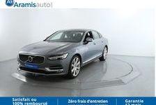 Volvo S90 Inscription +Pack Luxe Surequipé 42990 06250 Mougins