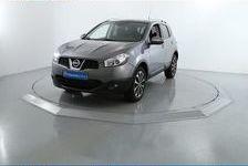 Nissan Qashqai Connect Edition 12790 06250 Mougins
