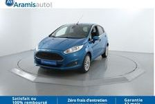 Ford Fiesta Titanium 11990 67460 Souffelweyersheim