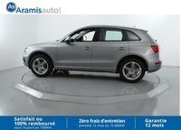 Audi Q5 Quattro Ambition Luxe