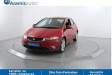 Honda Civic Virtuose Série Spéciale 9190 34130 Mauguio