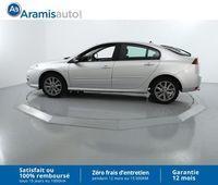 Renault Laguna 3 Limited