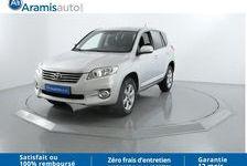 Toyota RAV4 Life 12990 69150 Décines-Charpieu