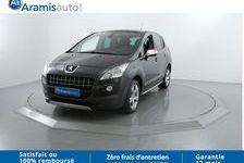 Peugeot 3008 Allure 11690 06250 Mougins