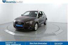 Audi A1 Ambition 11490 94110 Arcueil