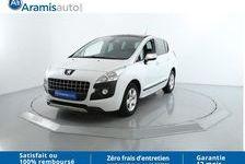 Peugeot 3008 Premium Pack 9690 06250 Mougins