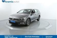 Volkswagen Passat SW Nouvelle  Confortline +GPS LED Suréquipée 29990 31600 Muret