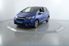 Honda Jazz Exclusive Navi 13990 06250 Mougins