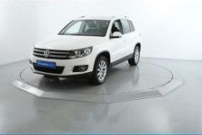 Volkswagen Tiguan Sportline 4Motion 14990 06250 Mougins
