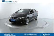 Honda Civic Executive 13990 06250 Mougins
