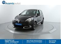 Renault Scenic 3 Bose Edition