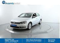 Volkswagen Passat Berline Confortline Business