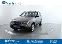 BMW X3 Luxe