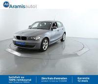 BMW Série 1 Berline Edition ConnectedDrive