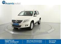 Volkswagen Tiguan Trackline 4Motion