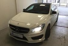 Mercedes CLA Shooting Brake Nouveau Fascination 7-G DCT A 33990 31600 Muret