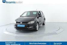 Volkswagen Polo Sportline 13490 06250 Mougins