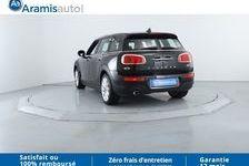 Clubman One D 116 BVM6 Edition Hyde Park +Chrome Line extérieur occasion 33520 Bruges
