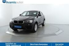 BMW X4 F26 Lounge Plus 29990 67460 Souffelweyersheim