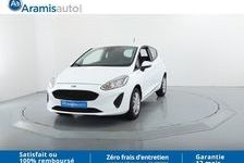 Ford Fiesta nouvelle Essential 11290 31600 Muret