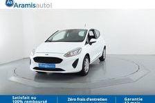 Ford Fiesta nouvelle Essential 11290 33520 Bruges
