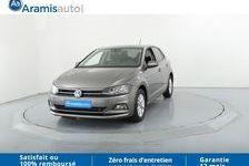 Volkswagen Polo Nouvelle Carat offre spéciale 14990 59113 Seclin