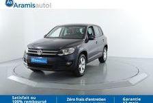Volkswagen Tiguan Edition 13590 44470 Carquefou