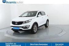 KIA Sportage Active 14490 91940 Les Ulis