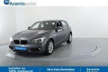 BMW Série 1 Berline Lounge suréquipée 15590 31600 Muret