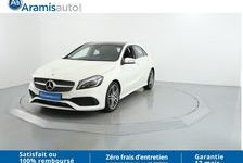 Mercedes Classe A Fascination +Keyless-Start Surequipé 30990 06250 Mougins