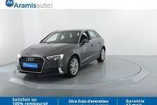 Audi A3 Sportback Nouvelle Sport +GPS Jantes 17 Surequipé 23522 94110 Arcueil