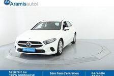 Mercedes CLASSE A NOUVELLE Progressive Line +Clim Auto Surequipée 26490 06250 Mougins