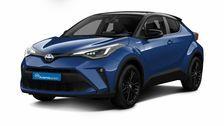 Toyota C-HR Nouveau Edition 25950 35000 Rennes