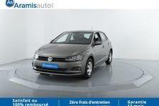 Volkswagen Polo Nouvelle Trendline +Climatisation Surequipée 13190 91940 Les Ulis