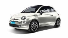 Fiat 500 Lounge 11890 91940 Les Ulis
