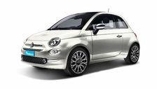Fiat 500 Rockstar suréquipée 13790 38120 Saint-Égrève