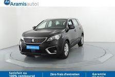 Peugeot 5008 Nouveau Active 26490 91940 Les Ulis