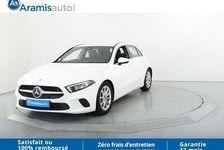 Mercedes CLASSE A NOUVELLE Progressive Line +Clim Auto Surequipée 27490 06250 Mougins