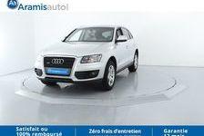 Audi Q5 Ambition Luxe 20990 67460 Souffelweyersheim