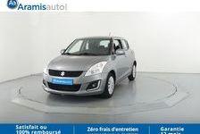Suzuki Swift Privilège 8690 77190 Dammarie-les-Lys