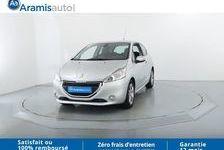 Peugeot 208 Allure 9990 44470 Carquefou