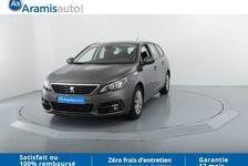 Peugeot 308 SW Nouvelle Active + GPS 18190 06250 Mougins