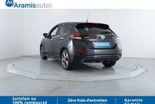 Leaf 40kWh Tekna occasion 77190 Dammarie-les-Lys