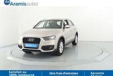 Audi Q3 Ambiente 17490 78630 Orgeval