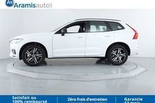 XC60 B4 AWD 197 Geartronic 8 R-design +Surequipée occasion 35000 Rennes