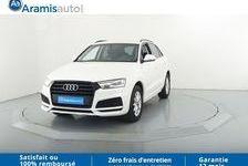 Audi Q3 Suréquipé+GPS+Sline 27990 78630 Orgeval