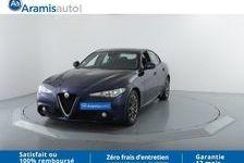 Alfa Romeo Giulia Super Offre Spéciale 20890 31600 Muret