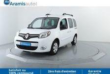 Renault Kangoo Intens 14990 78630 Orgeval